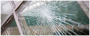 Frome Smashed Glass